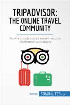 tripadvisor: the online travel community (ebook)  50minutes.com 9782808002363