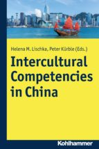 intercultural competencies in china (ebook) 9783170322363