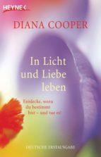 in licht und liebe leben (ebook)-diana cooper-9783641028763