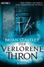 der verlorene thron (ebook)-brian staveley-9783641154363