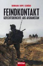 feindkontakt (ebook) joachim hoppe sascha brinkmann wolfgang schröder 9783813210163