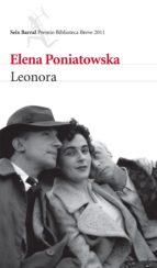 leonora (ebook)-elena poniatowska-9786070711763