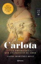 carlota (ebook)-laura martínez-belli-9786070738463