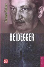 heidegger george steiner 9786071614063