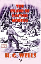 the island of doctor moreau (ebook)-9786155564963