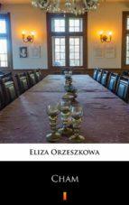 cham (ebook)-eliza orzeszkowa-9788381361163