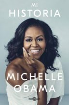 mi historia (ebook)-michelle obama-9788401021763