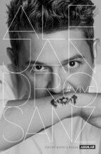 alejandro sanz # vive-oscar garcia blesa-9788403518063