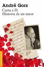 carta a d.: historia de un amor-andre gorz-9788408005063