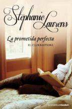 la prometida perfecta (el club bastion, 1) stephanie laurens 9788408039563
