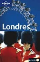 Londres (lonely planet) (Guias Viaje -Lonely Planet)