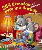 365 cuentos para ir a dormir 9788408095163