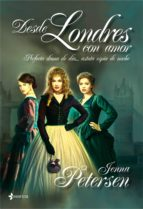 desde londres con amor (ebook)-jenna petersen-9788408106463