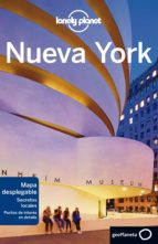 nueva york 2017 (8ª ed.) (lonely planet) 9788408163763