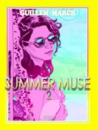summer muse vol. 2 guillem march 9788412000863