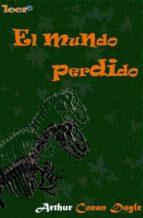 el mundo perdido (ebook)-arthur conan doyle-9788415028963