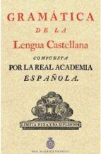 gramatica de la lengua castellana-9788415131663