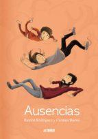 ausencias-ramon rodriguez-9788415163763