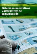 sistemas aumentativos y alternativos de comunicación-9788415309963