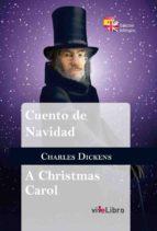cuento de navidad = a chistmas carol-charles dickens-9788415519263