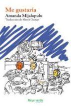 El libro de Me gustaria autor AMANDA MIKHALOPULU TXT!