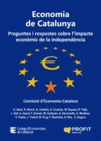 ECONOMIA DE CATALUNYA (EBOOK)