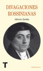 divagaciones rossinianas-alberto zedda-9788415832263
