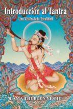 introducción al tantra (ebook)-9788415912163