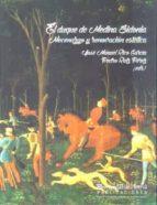 el duque de medina sidonia: mecenazgo y renovacion estetica jose manuel rico garcia 9788416061563