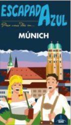 munich 2015 (escapada azul) (2ª ed.)-paloma ledrado villafuertes-9788416137763