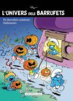 els barrufets celebren halloween-9788416166763