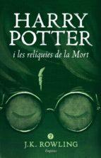 harry potter i les relíquies de la mort (rústica)-j.k. rowling-9788416367863
