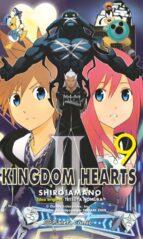 kingdom hearts ii nº 09/10-shiro amano-9788416401963