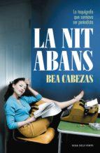 la nit abans (ebook)-bea cabezas-9788416430963
