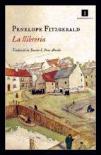 la llibreria-penelope fitzgerald-9788416542963
