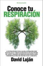 conoce tu respiración david lujan 9788417057763