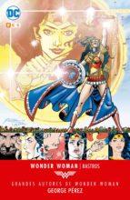 wonder woman: george perez (vol. 2): rastros george perez len wein 9788417106263