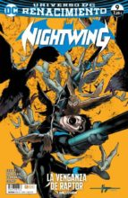nightwing núm. 16/9 (renacimiento)-tim seeley-9788417441463