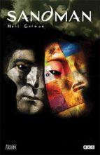 sandman: noches eternas (2ª edición) neil gaiman 9788417509163