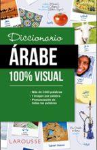 diccionario de árabe 100% visual-9788417720063