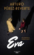 eva (serie falcó) (ebook)-arturo perez reverte-9788420432663