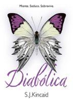 diabolica-s.j. kincaid-9788420484563