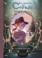 Diarios de Cereza 4. La diosa si cara
