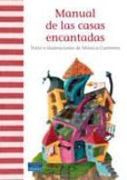 manual de las casas encantadas-monica carretero-9788420554563