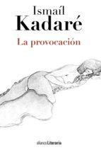 La provocación (Alianza Literaria (Al))