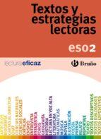 textos y estrategias lectoras 2 9788421660263