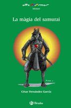 LA MAGIA DEL SAMURAI: ALTAMAR (CATALAN)