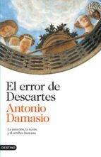el error de descartes-antonio r. damasio-9788423344963