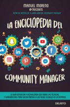 la enciclopedia del community manager (ebook)-manuel moreno molina-9788423429363