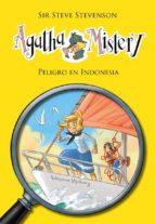 agatha mistery 25. peligro en indonesia steve stevenson 9788424661663